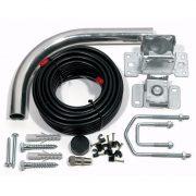 Philex TV/FM aerial mounting kit