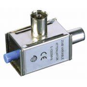 TV & Satellite Attenuators - PHILEX Variable TV Attenuator