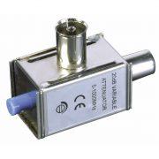 TV & Satellite Attenuators - Philex Variable TV Signal Attenuator
