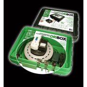 Weatherproof - DRiBOX® IP55 Weatherproof Box, Large, Green