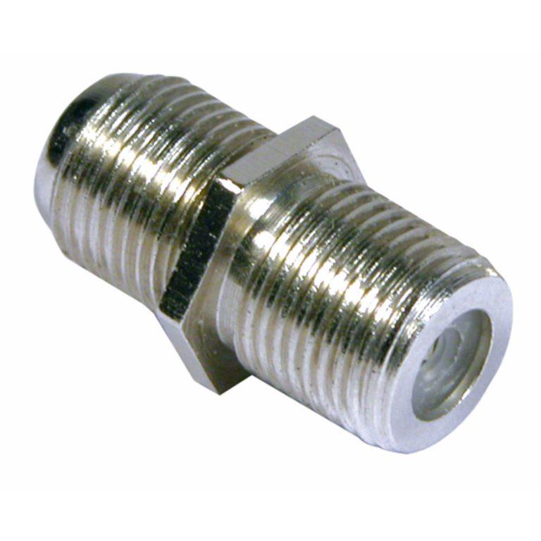 Cable Connectors - PHILEX F Type Coupler