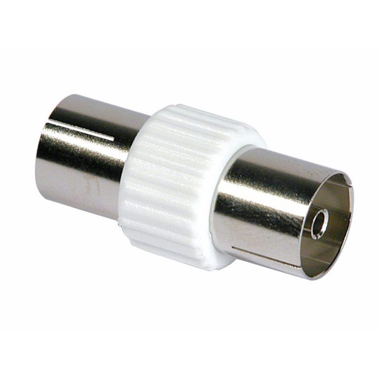 PHILEX Coax Coupler - Socket To Socket