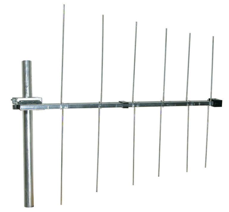 SLx DAB 6 element aerial