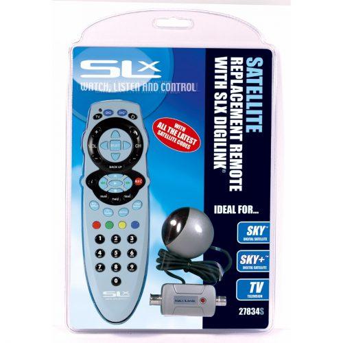 SLx Sky/Sky+ Remote with SLx Link
