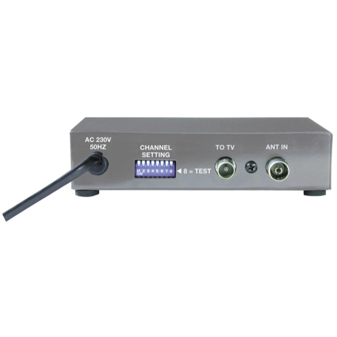 SLx RF Modulator