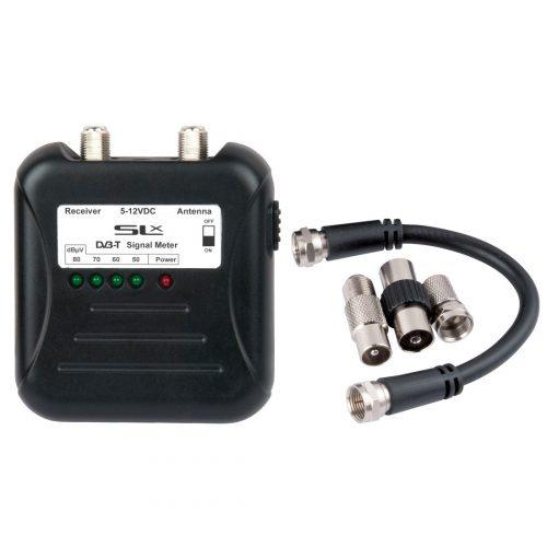 SLx Digital TV Signal Meter