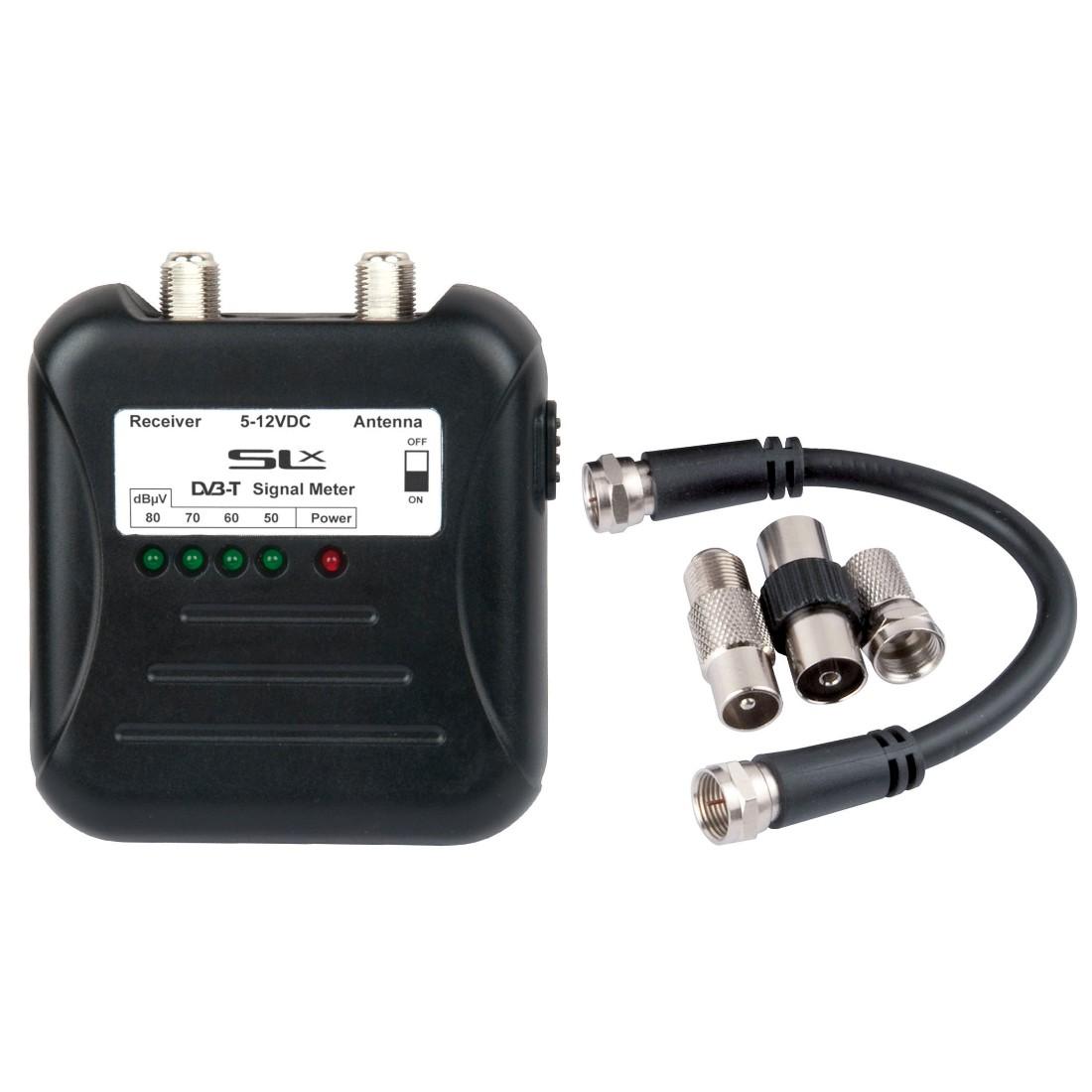 SLX Digital Signal Finder