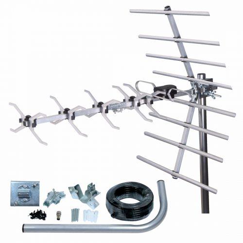 SLx 4G 32 Element Digital TV Aerial Kit