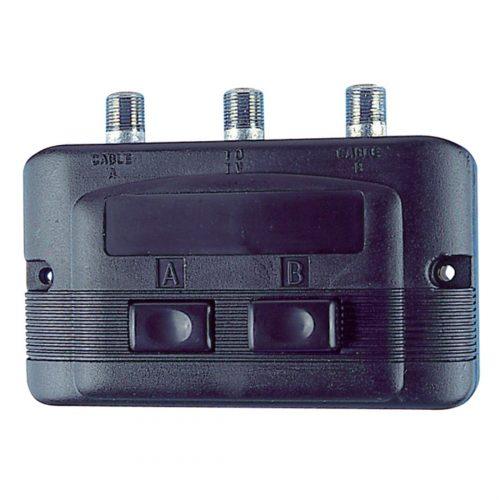 Philex Satellite A/B LNB Switch