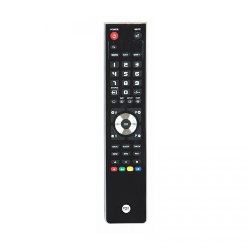 SLx 1in1 Universal Remote Control