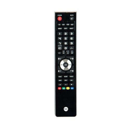 SLx 4in1 Universal Remote Control