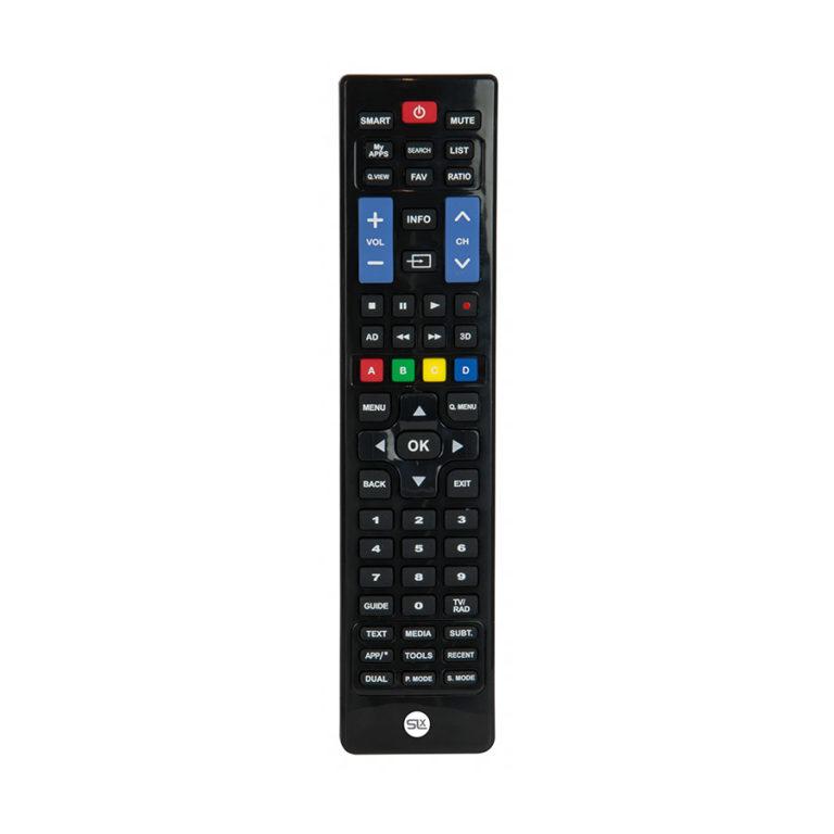 SLx SAMSUNG Remote Control Replacement