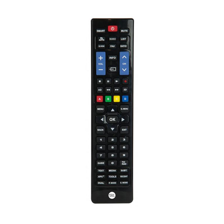 SLx LG Remote Control Replacement