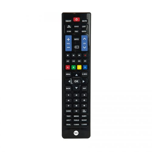 SLx SONY Remote Control Replacement