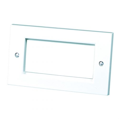 PHILEX 4G Faceplate - White