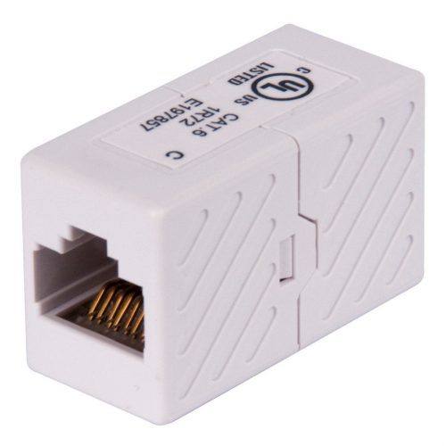 PHILEX UTP CAT6 RJ45 Coupler
