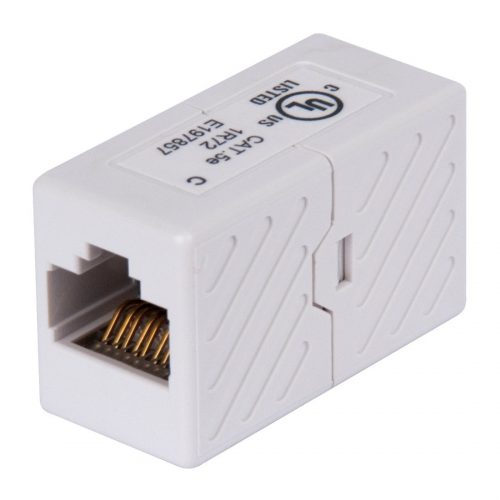 PHILEX UTP CAT5E RJ45 Coupler