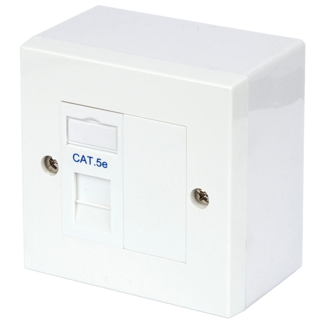 philex single rj45 cat5e outlet kit philex electronics ltd rh philex com