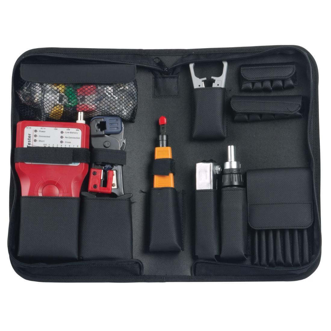Philex Lan Installation Tool Kit Philex Electronics Ltd