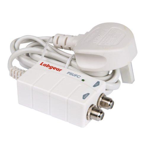 Labgear Compact Power Supply 300mA 12V DC