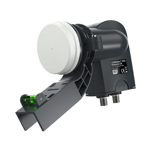 VW2L - Wideband LNB - 2 Output