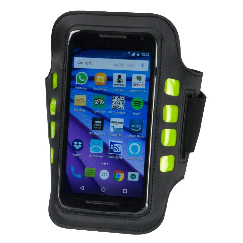 LED Phone Armband - Philex Electronics Ltd