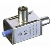 TV & Satellite Attenuators - Philex Variable TV Signal Attenuator