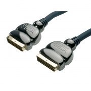 Video Cables - THOR SCART to SCART 1.5M