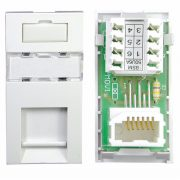 Modular System - PHILEX PABX BT Secondary Module - White
