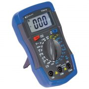 Multimeters - Philex CAT III 10A/600V Digital Multimeter w/battery test function